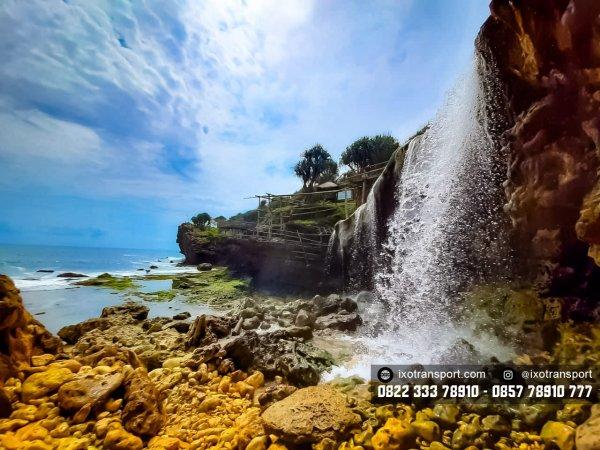 Pantai Jogan Jogjakarta